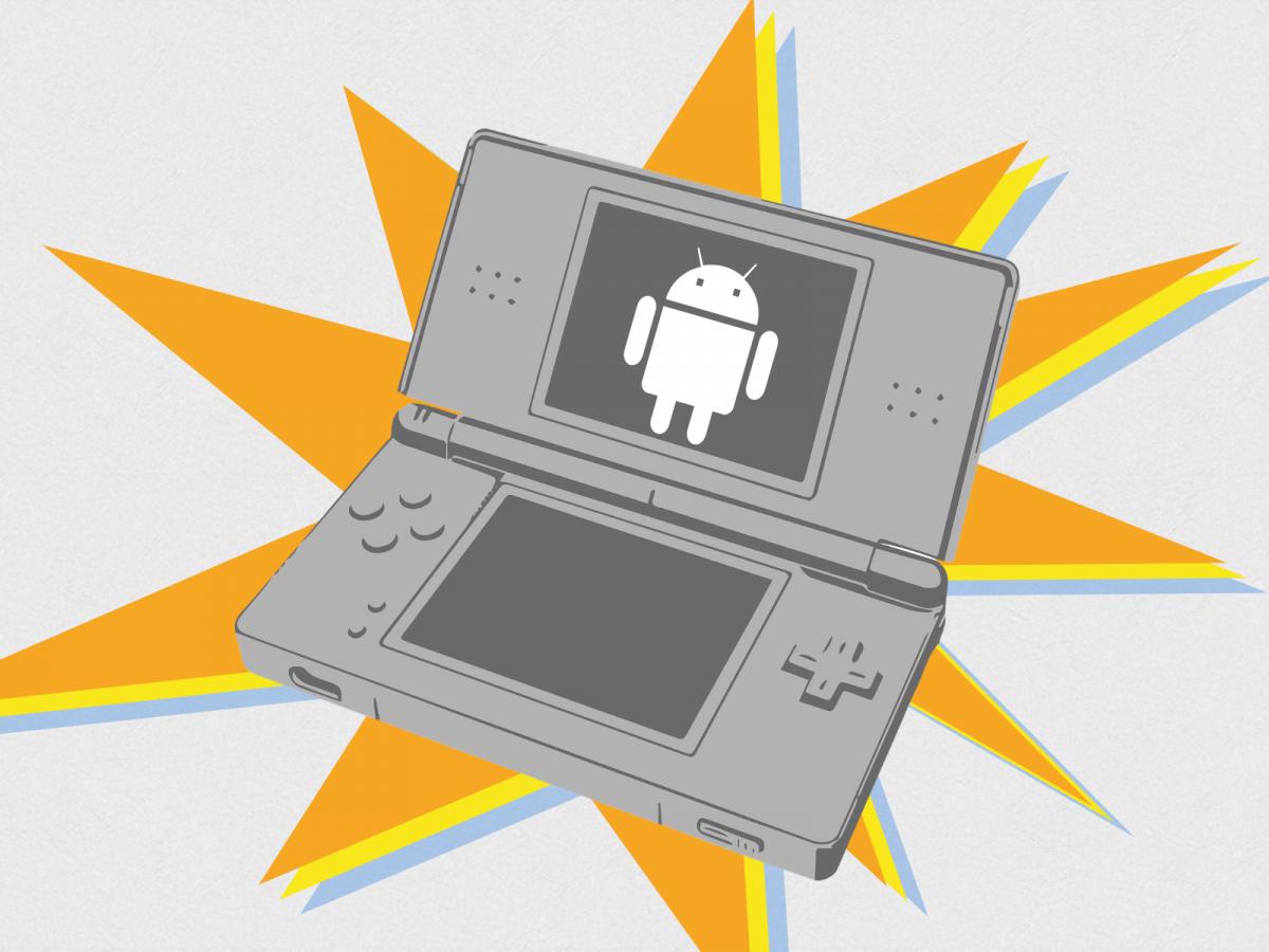 أفضل 10 محاكيات DS للعب ألعاب Nintendo على Android