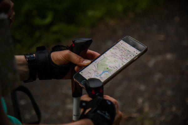أفضل 15 تطبيق GPS للمشي لمسافات طويلة على Android و iOS
