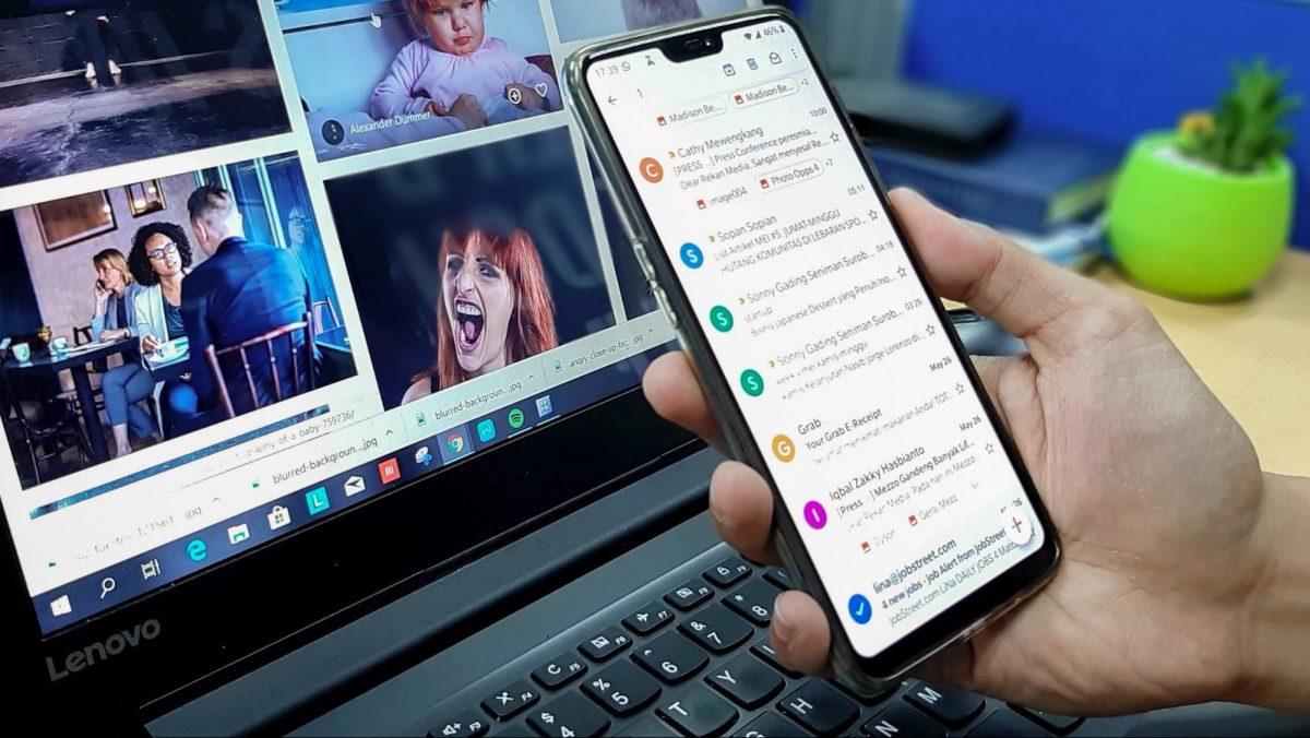 أفضل 15 تطبيق بريد إلكتروني للحفاظ على رسائلك منظمة Android و iOS