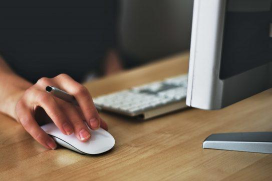 كيفية استخدام Mouse Jiggler لإبقاء جهاز الكمبيوتر مستيقظًا دائمًا