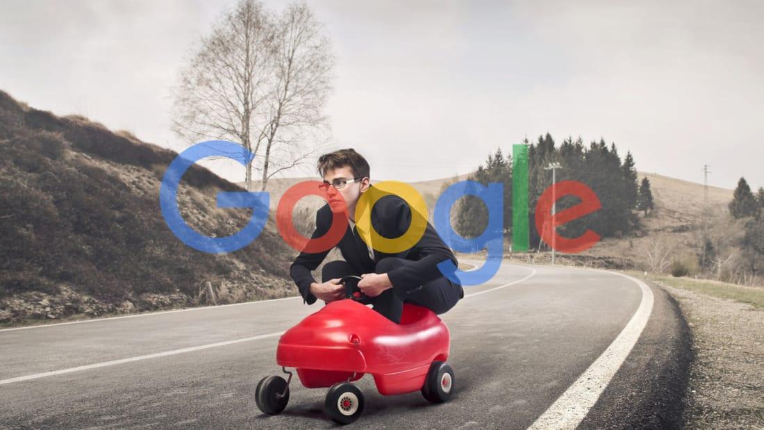 هل سرعة الصفحة عامل تصنيف جوجل