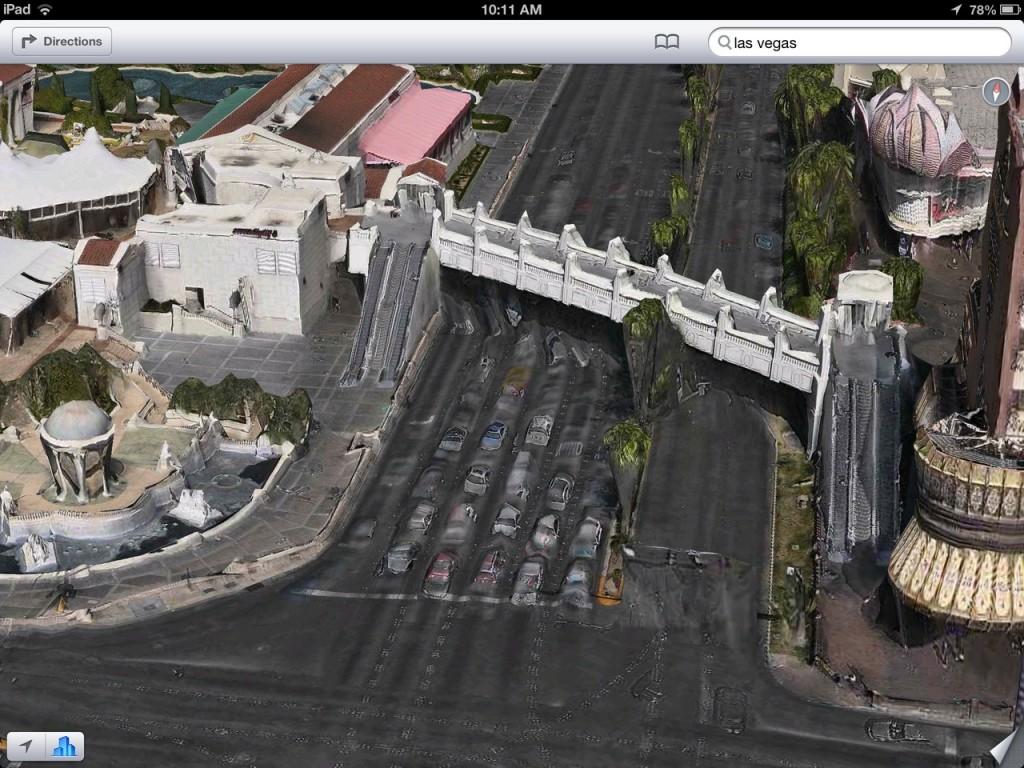 أفضل تطبيقات الخرائط لمساعدتك على النجاة من iOS6