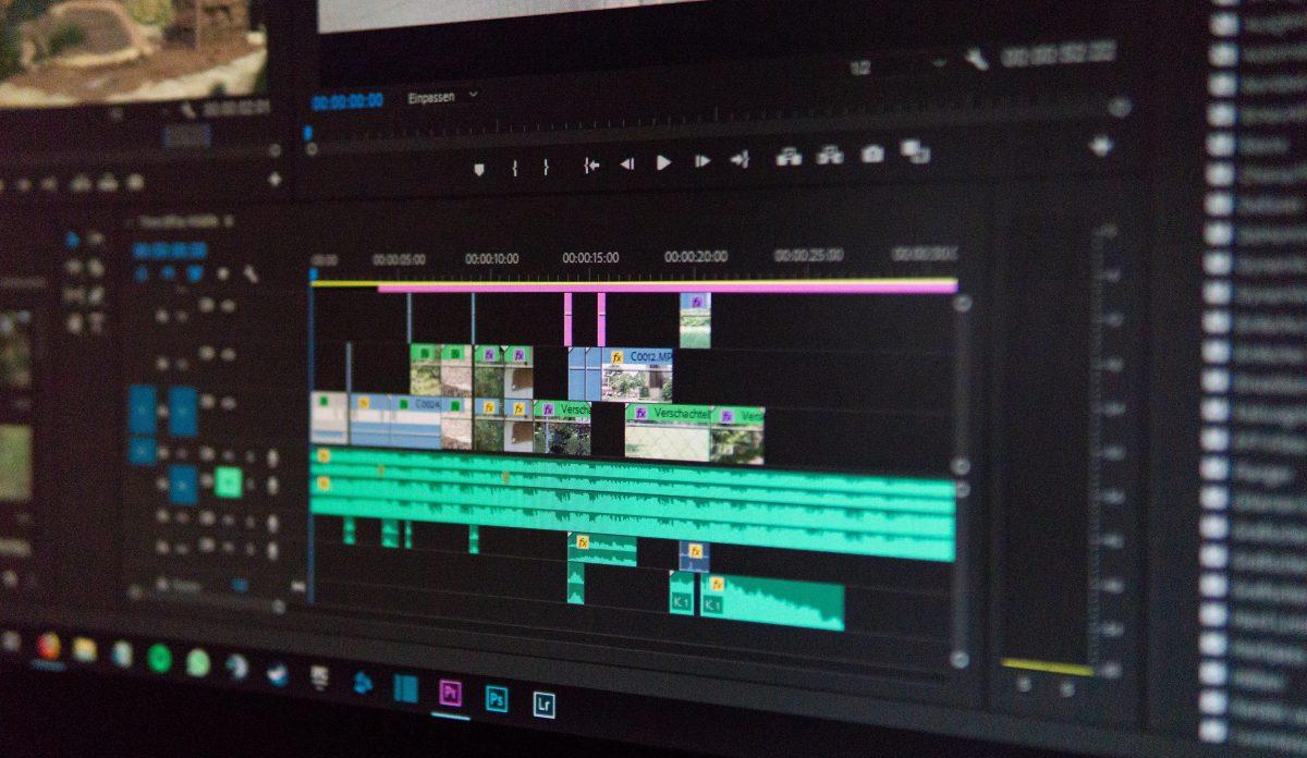 Adobe Premiere Rush: تحرير مقاطع الفيديو دون متاعب