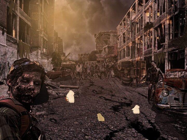 ألعاب Zombie: أفضل 20 لعبة على الهاتف المحمول يمكنك العض عليها الآن